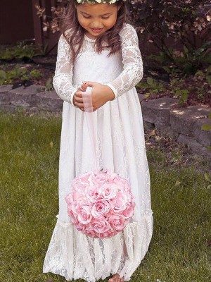 Cheap Flower Girl Dresses Online 2020 For Little Girls Queenabelle