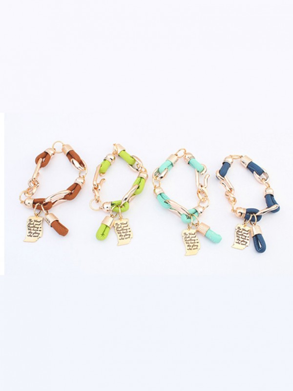 The Most Stylish Occident Retro original Hot Sale Bracelets