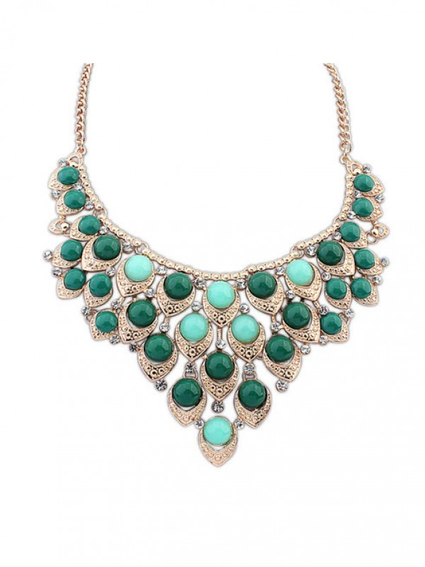 The Most Fashionable Occident Bohemia Geometry Hot Sale Necklace
