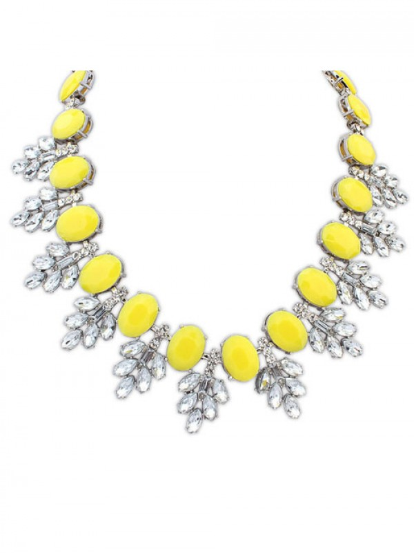 The Most Fashionable Occident Bohemia New Hot Sale Necklace