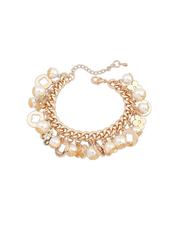 Fashion Trends Occident Boutique All-match Hot Sale Bracelets