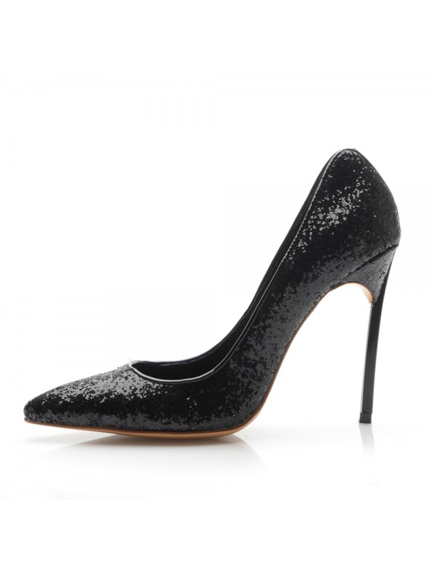 The Most Stylish Women's Closed Toe Stiletto Heel Office High Heels